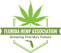 Florida Hemp Industries Association Logo