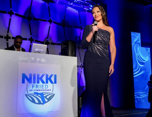 Nikki Fried creates new position of 'Director of Cannabis'